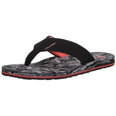 Volcom Men's Victor SNDL Sandal: Shoes