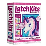 Latch Kits - Mini Alfombra