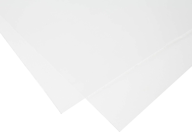 2 St/ück 0,5 mm dick Ersatzfolie 870 x 1218 mm DISPLAY SALES Antireflex Schutzfolie f/ür Kundenstopper WindPro DIN A0