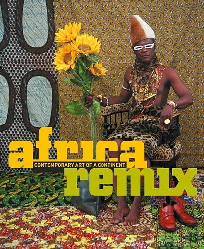 Africa Remix: Contemporary Art of a Continent by Brand: Hatje Cantz Publishers