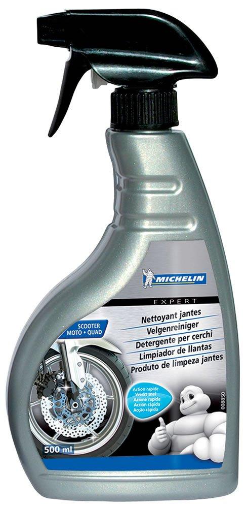 MICHELIN Moto detergente cerchi 500ml