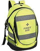 Premiers secours haute visibilité pour sac à dos de première urgence, usage, une Ambulance, Medic