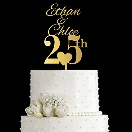 Happy Wedding Anniversary With Name 4