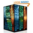 Anna Denning Mystery Series Box Set: Books 1–3