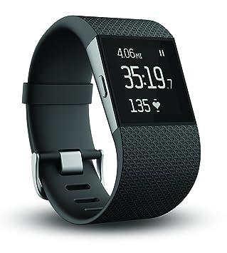 Reloj de pulsera: Fitbit: Amazon.es: Deportes y aire libre