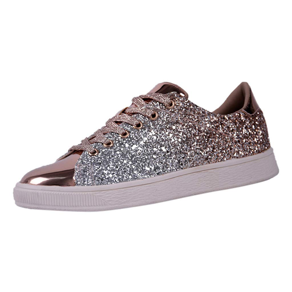 Fashion Glitter Sparkly Bling Light