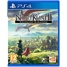 Ni No Kuni II: Revenant Kingdom (PS4) (UK IMPORT)