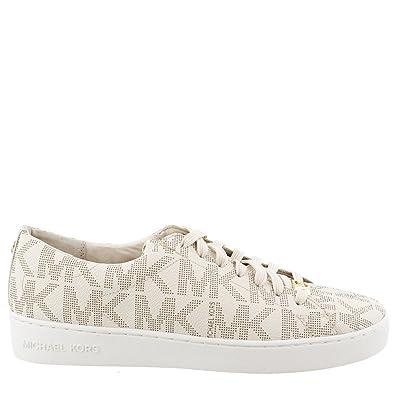 54ee96e81eb Sneakers Michael Kors keaton Damen - PVC (143R5KTFP1B) EU: Amazon.de ...