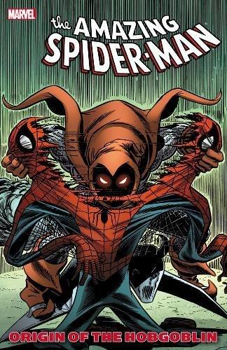 (Spider-Man: Origin of the Hobgoblin)