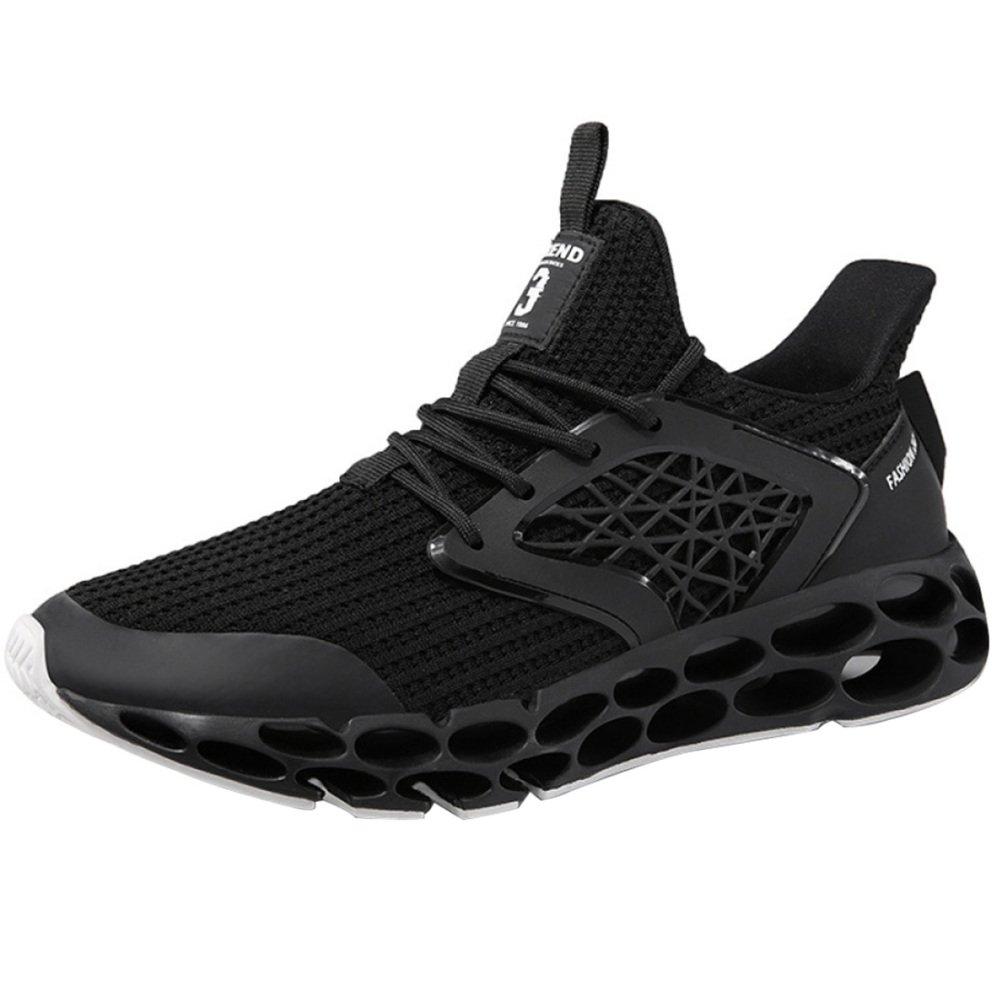 Zapatos Deportivos Antideslizantes Para Hombres Zapatos Deportivos Ocasionales 41EU 8