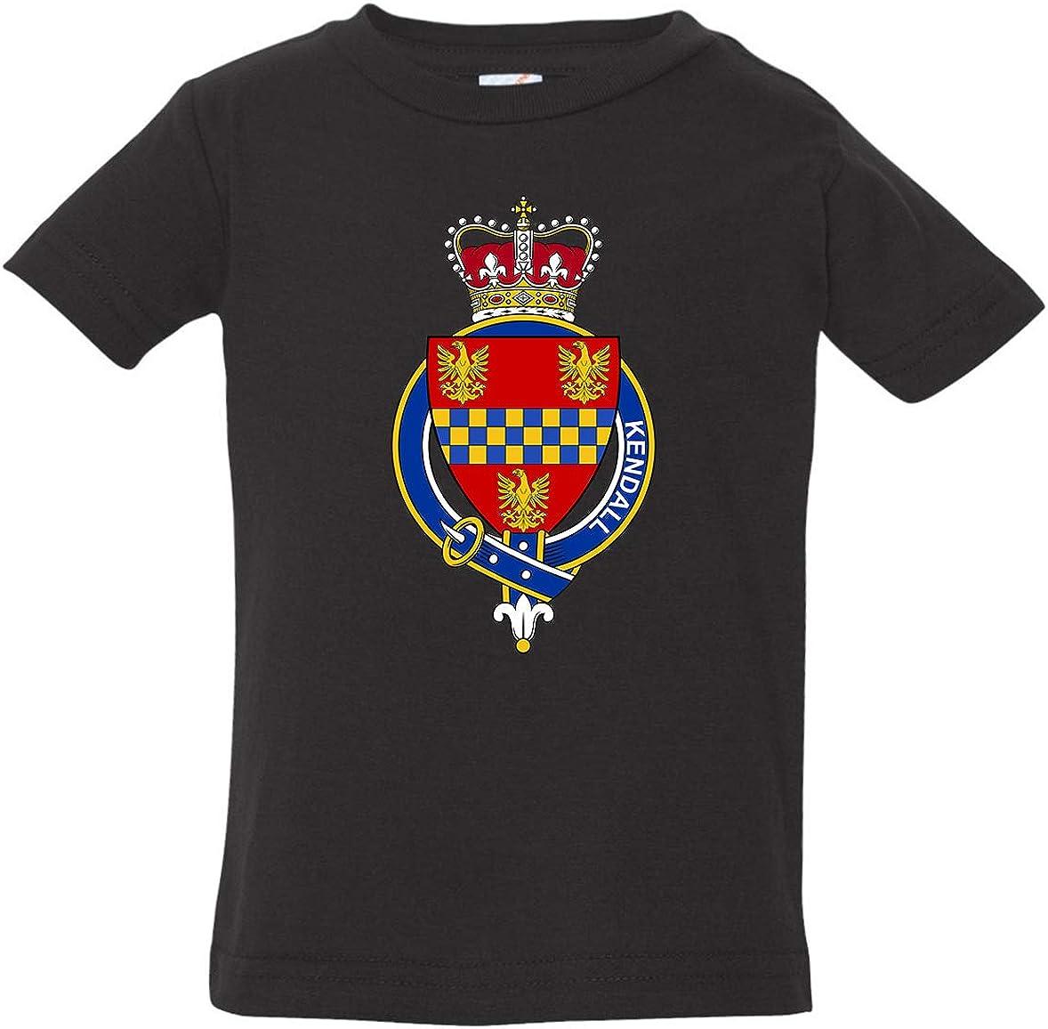 Tenacitee Babys English Garter Family Kendall Shirt