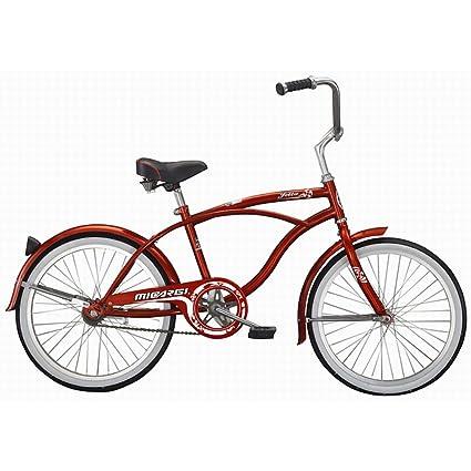 """Amazon.com: micargi bicicletas Jetta 20"""" de los hombres ..."""