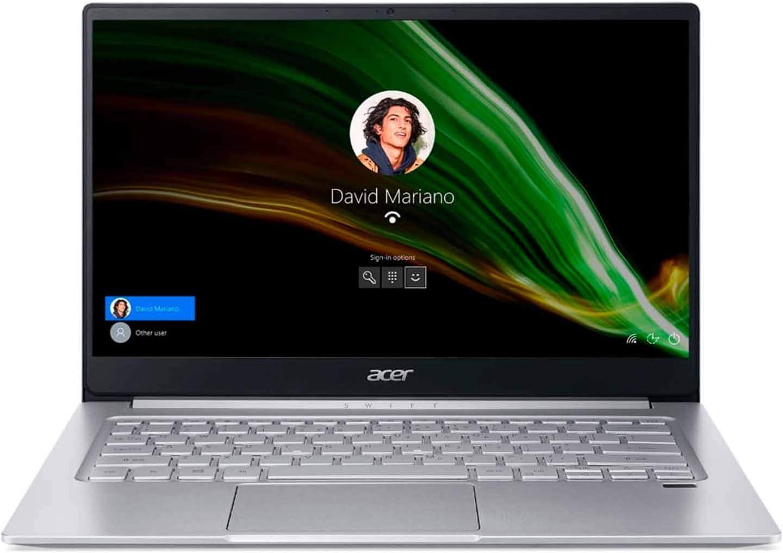 Notebook Swift 3 - Acer