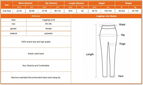 91c6f62a70fa7 Amazon.com: PATOO Women 3D Print Leggins City Pattern Sexy Funny Femme Ing  Patterned Elastic Pencil Leggings: Clothing