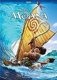 Moana (DVD 2016) NEWComedy, Family, Animation!!!!!