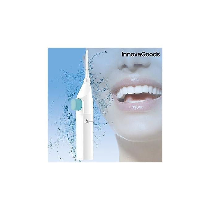 InnovaGoods IG115472 - Irrigador dental: Amazon.es: Salud y cuidado personal