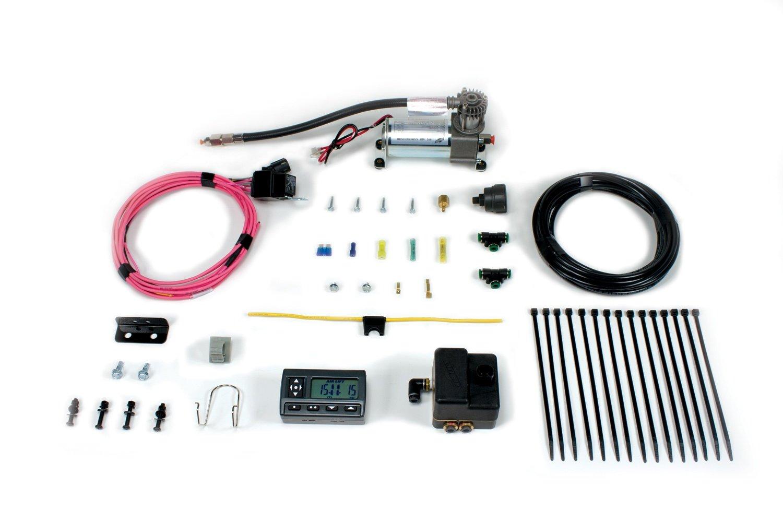 Amazon com air lift 72000 wireless air leveling compressor automotive