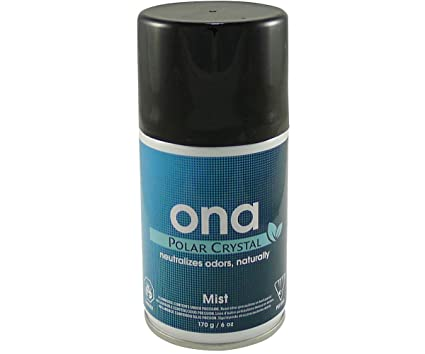 Ona ON10085 Polar Crystal 6 oz (12/Cs) Odor Neutralizer