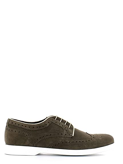 Rogers 1511 Zapatos Casual Hombre Tortola 39