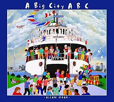 A Big City ABC