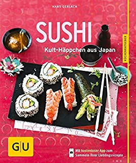 Bazumaki Sushi Herstellung Kit 6 Teiliges Set Roll Maker