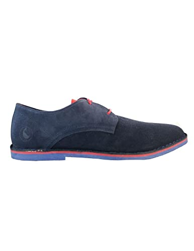 bd4e8889bf38b El Ganso , chaussures homme - bleu - bleu, 41 EU  Amazon.fr ...