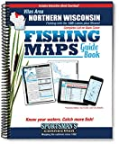 Vilas Area Northern Wisconsin Fishing Map Guide (Fishing Maps from Sportsman s Connection)