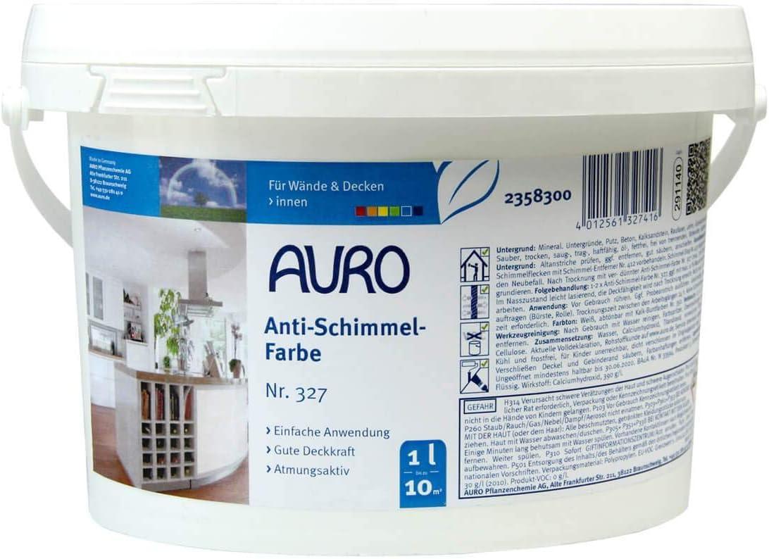 Auro Anti-Schimmel-Farbe-19,19 l