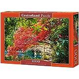 Castorland Japanese Garden Jigsaw Puzzle (1000 Piece)
