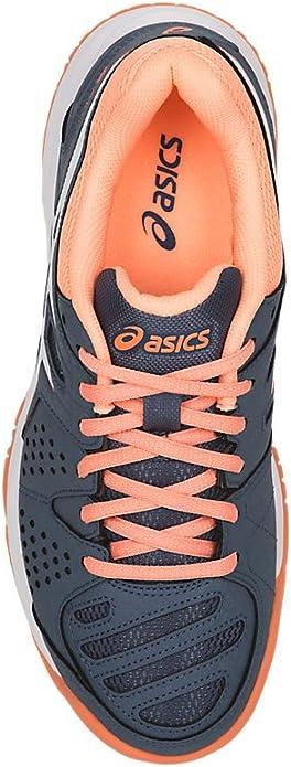Chaussures junior Asics Gel-padel Pro 3 Gs: Amazon.es: Zapatos y ...
