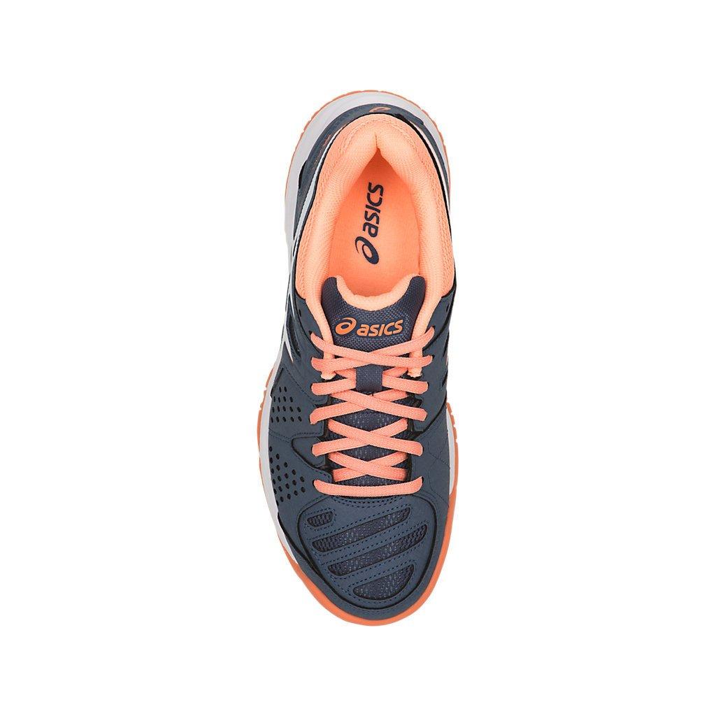 Amazon.com | ASICS Kids C505Y-5601 Gel-Padel PRO 3 GS Tennis Shoe | Running