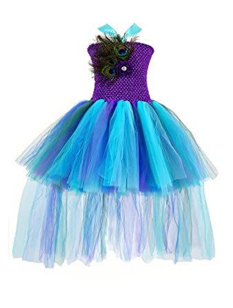 Teal Dresses for Teens