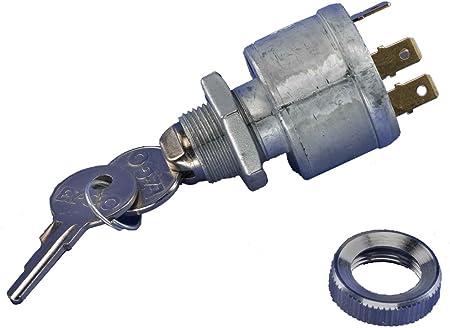 cushman cart wiring diagram 2000 amazon com ezgo uniquely keyed ignition switch for cars with  ezgo uniquely keyed ignition switch