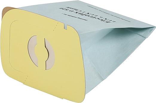 Electrolux 2681041077 - Bolsa para aspiradora para Lux 1 D820 ...