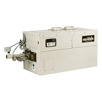 AO Smith GW-500 Commercial Natural Gas Hot Water Supply Boiler ...