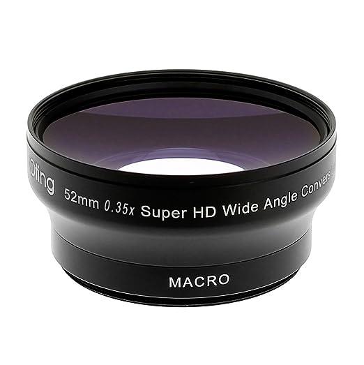 36 opinioni per Obiettivo Grandangolo Fisheye & Macro 0,35X Per Nikon D7200 D7100 D7000 D5200