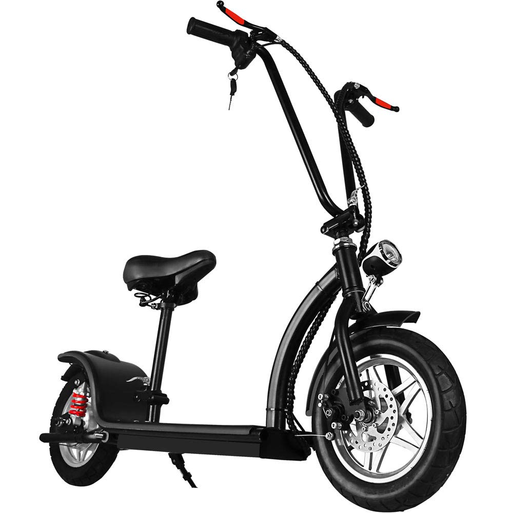 Say Yeah Electric Folding Scooter