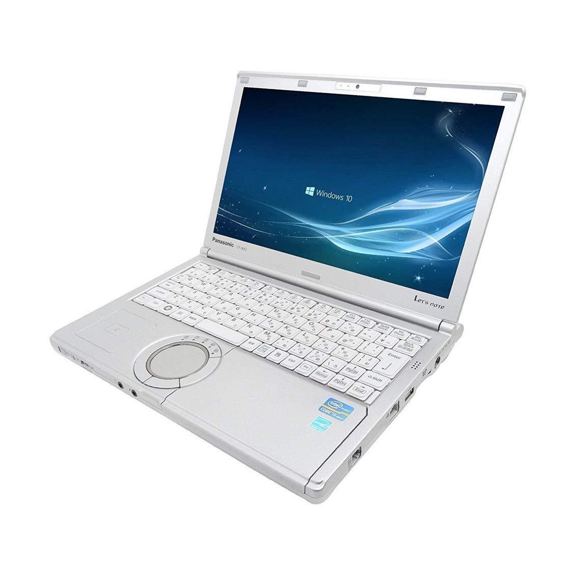 独特の上品 【Microsoft 新品SSD:240GB Office 2016搭載】【Win 10搭載 i5-3320M】Panasonic CF-NX2 CF-NX2/第三世代Core/第三世代Core i5-3320M 2.6GHz/メモリ8GB/新品SSD:240GB/12インチワイド液晶/無線搭載/HDMI/USB3.0/中古ノートパソコン (新品SSD:240GB) B01N9LWJWL 新品SSD:240GB, リコロshop:481c3551 --- arbimovel.dominiotemporario.com
