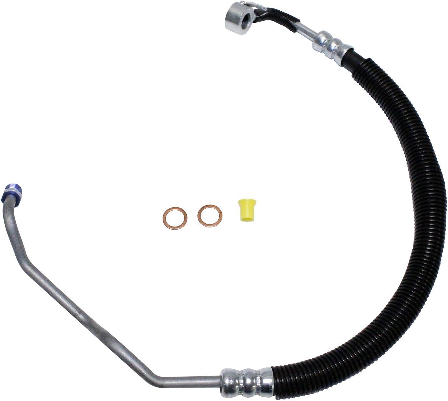 Edelmann 92233 Power Steering Pressure Line Hose Assembly