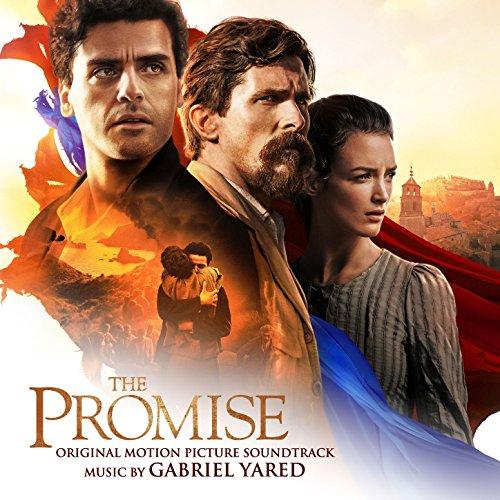 The Promise (Original Motion P...