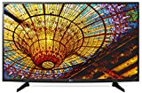 LG Electronics 43UH6100 43-Inch 4K Ultra HD Smart LED TV (2016 Model) - Best Reviews Guide