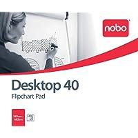 Nobo 34631170 - Papel para rotafolios (Pack