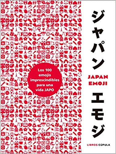 Japan Emoji de Ed Griffiths