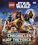 LEGO Star Wars: Chronicles of the Force Review and Comparison