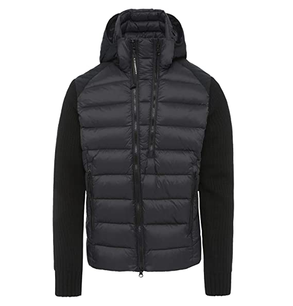 Zip Jacket p Men C Knit Jacket it Full Down Company Goggle Amazon 6z06nwHqUS