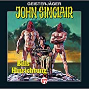 Bills Hinrichtung (John Sinclair 17) | Jason Dark