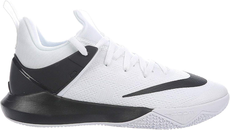 Nike Zoom Shift Tb Mens 897811-100 Size
