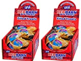 Red Barn Dog Treats Filled Hooves Peanut Butter 50ct (2 x 25ct)
