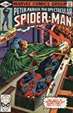 img - for Peter Parker, The Spectacular Spider-man, No. 45 book / textbook / text book