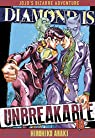 Jojo's - Diamond is unbreakable, tome 18 par Araki